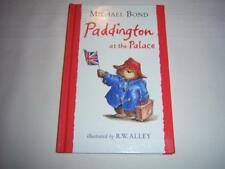 Paddington at the Palace By Michael Bond Book