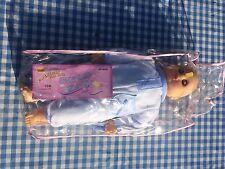 """Utilisé ex-Vidéo Prop 'Sweet Baby """"poupée avec ouverture/fermeture des paupières."""