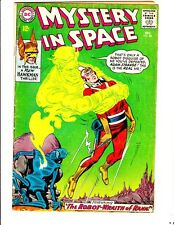 Mystery in Space 88 (1963): Free to combine- in Good+ condition