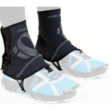 Pearl Izumi Ultra Gaiter Black Cycling Bike shoe Protector Thermal and Softshell