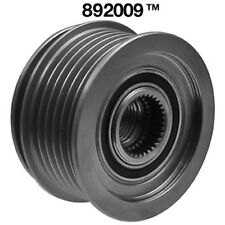 Dayco 892009 Alternator Decoupler Pulley