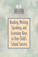 READING, WRITING, SPEAKING, AND LISTENING - NEW PAPERBACK BOOK