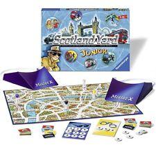 Ravensburger Scotland Yard Junior Brettspiele Detektivspiel Beste Kinder Spielze