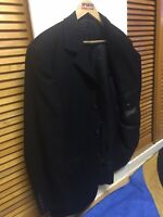 """MENS WINTER SUIT JACKET BY OBVIOUS REGULAR FIT WOOL FABRIC SIZE U.K 42""""EUR 52"""""""