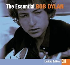 BOB DYLAN The Essential 3.0 3CD BRAND NEW Best Of Greatest Hits