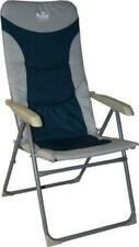 Royal Colonel Reclining Chair 300d High Back Camping Caravan Outdoors Garden