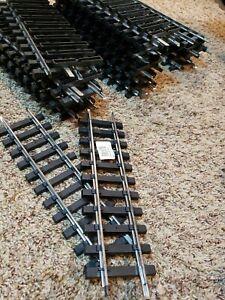 The Original Bachmann Big Haulers Straight Train Tracks G Scale No.