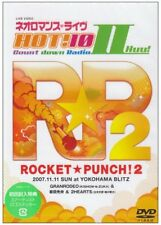 V.A.-NEO ROMANCE LIVE HOT! 10COUNTDOWNRADIOII ROCKET PUNCH 2-JAPAN DVD O23