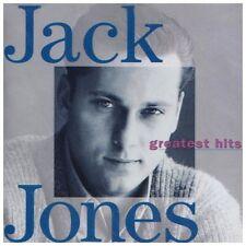 Jack Jones - Greatest Hits [New CD]