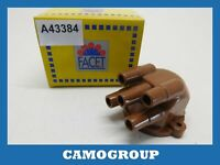 Cover Distributor Ignition Distributor Cap FACET RENAULT 21 Espace Trafic