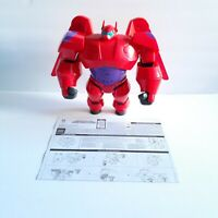 Baymax Feature Figure Big Hero 6 The Series Electronic Talking Action Toy Disney