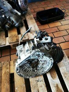 Mercedes-Benz A170 B170 W169 W245 Schaltgetriebe Getriebe 5-Gang 716520