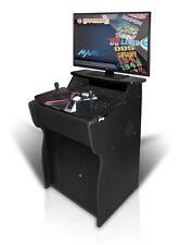 Xtension Pedestal Arcade Cabinet for X-Arcade Tankstick