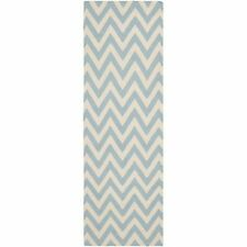 Living Room Geometric Transitional 2000-Now Runner Rugs