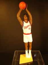 Starting Lineup, Basketball - 1994-Loose Figure - Dominque Wilkins- Los Angeles.