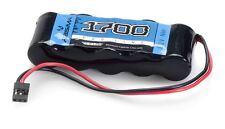 Absima 6.0V Reciever Battery 1700mAh NiMh