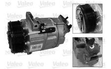 VALEO Compresor, aire acondicionado RENAULT ESPACE TRAFIC VAUXHALL VIVARO 813144