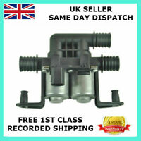 NEW WATER HEATER CONTROL VALVE FOR RANGE ROVER MK3/L322 JQD000010 DUAL SOLENOID