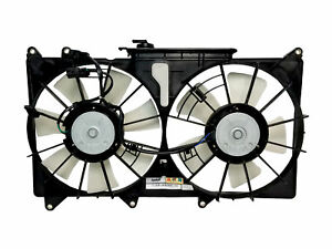 Radiator And Condenser Fan For Lexus IS300  LX3115108