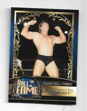 WWE Wrestling TOPPS 2012 Classic Hall of Famers Card 15 of 35 Paul Orndorff