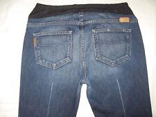 Paige Premium Laurel Canyon Bootcut Maternity Jeans Sz 31