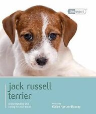 Jack Russell Terrier - Dog Expert, Claire Horton-Bussey, Very Good Book