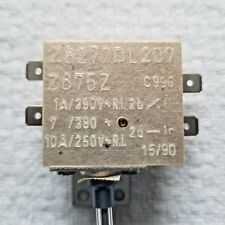 NEW! GE WB21X495 Temperature Limiter Switch