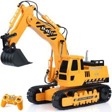 Heavy Duty Double E R/C Excavator  561 Radio Control 1/16