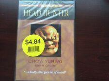 The Headhunter (DVD) - CHOW YUN FAT / KWAN CHILIN - NEW