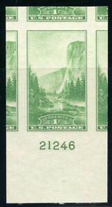US SCOTT #756, Mint-Gem-NGAI Graded 100J PSE Cert (Est. SMQ $60+) (DFP 1/7/20)