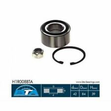 BTA Wheel Bearing Kit H1R008BTA