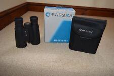 Barska Precision Hover Binoculars 8x30