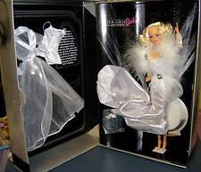 Mattel Silver Screen FAO Schwartz Barbie Doll Special Edition NRFB VHTF
