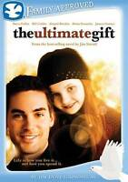 The Ultimate Gift (DVD) ** DISC ONLY **