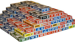 NAMED TEAM BOX HOLDERS FOR ALL SUBBUTEO & TABLE SOCCER TEAMS. EUROPEAN N to S.
