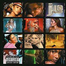 NEW J to Tha L-O!: The Remixes [PA] by Jennifer Lopez (CD, Feb-2002, Epic (USA))