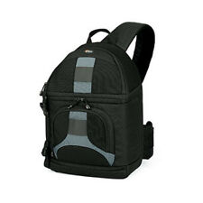 Lowepro SlingShot 300 AW DSLR Camera Photo Sling Shoulder Bag with rain Cover