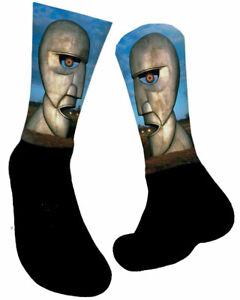 Pink Floyd_Metal Heads_Socks