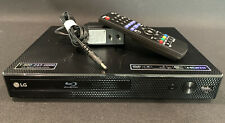 LG BP350 Smart 1080p Blu Ray DVD Player Built-In WiFi & Streaming Services