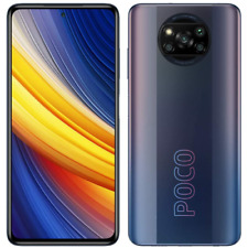 SMARTPHONE POCO X3 PRO 8+256GB  4G BLACK