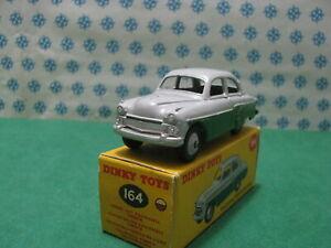 Vintage - Vauxhall Cresta Saloon - Dinky Toys 164 Nouveau - mint en Boîte