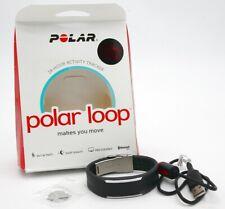 Polar Loop - Bracelet Activity, Monitor Of Heart Rate Black