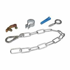 Gas Electric Cooker Chain Stability Safety Fittings Kit