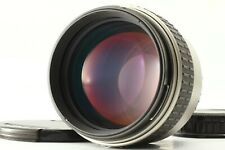 [Excellent+++++] SMC PENTAX FA 85mm F/1.4 IF Lens For Pentax K Mount from Japan