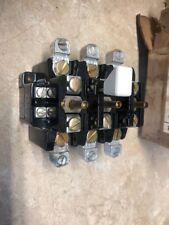 Allen Bradley 815-COV16 Size 2 Overload Relay Panel New in the Box
