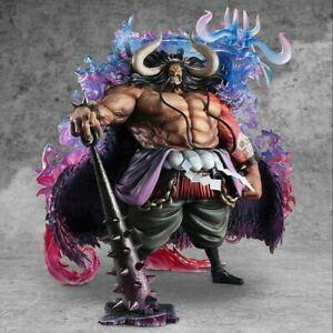 One piece Kaido Of The Beast Statue Megahouse
