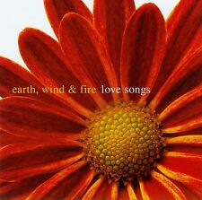 EARTH, WIND & FIRE : LOVE SONGS / CD (COLUMBIA/LEGACY COL 519493 2) - NEU