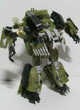 Transformers Movie BRAWL Leader Class 2007  figure