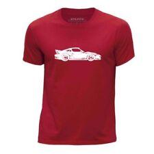 Vêtements rouge pour garçon de 14 à 15 ans