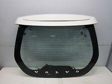 VOLVO C30 2010-12 TAILGATE GLASS & SPOILER (614 ICE WHITE)                #2228V